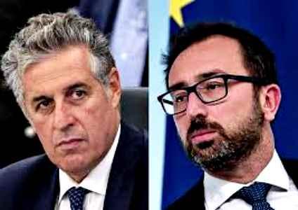 """Di Matteo inchioda Bonafede: """"Ora dica chi non mi voleva a capo del Dap"""""""