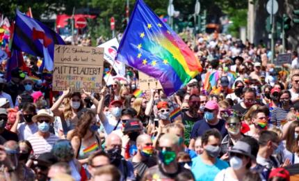 Pride 2020 virtuale nel mondo, ma a New York marcia per i diritti