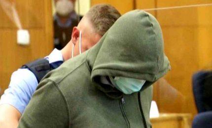 Si apre il processo al neonazista che uccise Luebcke