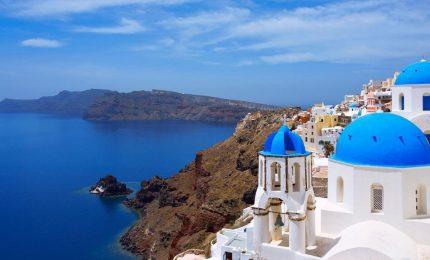 Fase 3, da lunedì Grecia toglie limitazioni a Italia
