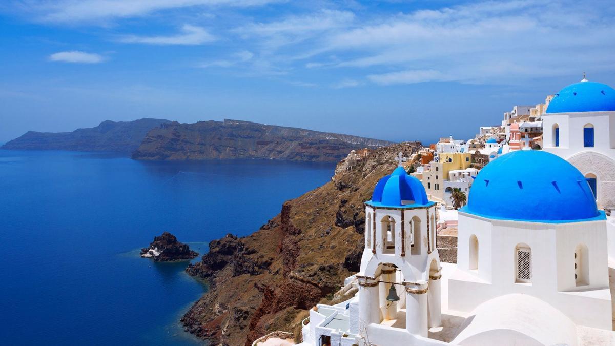 La Grecia apre ai turisti italiani ma a precise condizioni