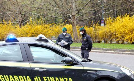 Le mani dei clan sulle scommesse: 8 arresti a Palermo