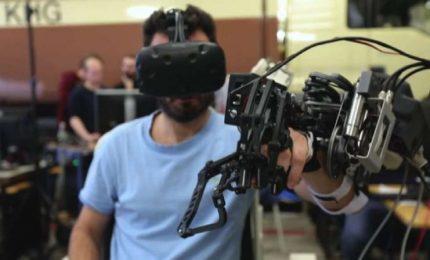 Intelligenza artificiale e robotica: accordo IIT e Intellimech