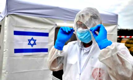 Israele investita da una seconda ondata epidemica