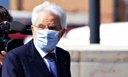 Mattarella: autonomia regioni fondamento democrazia