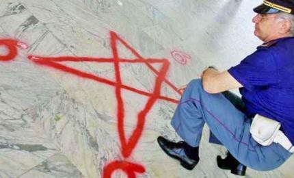 Stupri di gruppo e riduzione in schiavitù psicologica, arrestato a Prato capo di una setta satanica