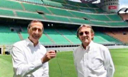 Sala ricorda Italia Germania 4-3 con intervista a Boninsegna