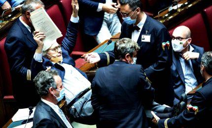Sgarbi: denuncio Carfagna e Bartolozzi, mi hanno diffamato