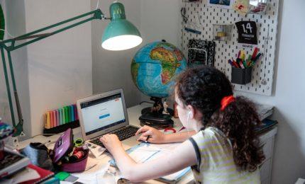 Censis, studenti esclusi da didattica online in 9 istituti su 10