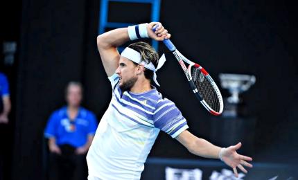 Tennis a tempo, al via esperimento del coach Mouratoglou