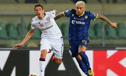"""Il Verona vede l'Europa, Juric predica calma: """"Prima la salvezza"""""""