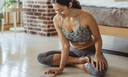 L'ambasciatrice indiana per l'International Yoga day, il messaggio