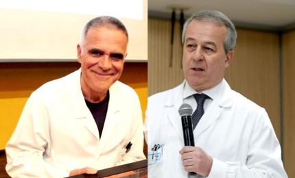 E' scontro tra virologi, Locatelli attacca Zangrillo: parole pericolose, virus c'è ancora