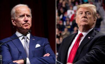 Biden avanti nei sondaggi, Trump spera nell'economia. I dubbi sulla rielezione del tycoon