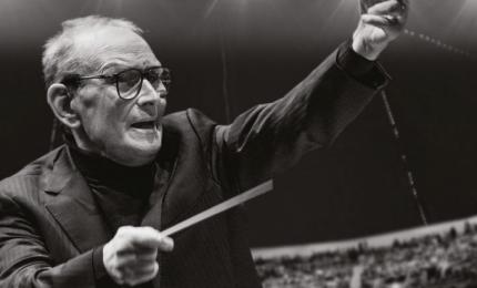"""E' morto Ennio Morricone, """"il maestro lucido fino alla fine"""". Aveva 91 anni"""