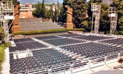 Teatro di Verdura Palermo, in scena Mozart dal sapore jazz