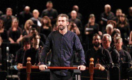 """Requiem di Verdi al """"Verdura"""" di Palermo, simbolo di morte e rinascita"""