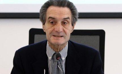 Fontana, Gdf in azienda del cognato: si cercano i 25 mila camici
