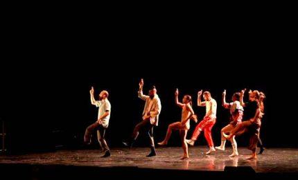Dal virtuale al tour, lo spettacolo di E.sperimenti dance Company