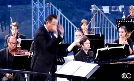 Festival di Ravello si apre con il primo omaggio a Morricone
