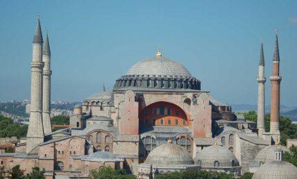 Bartolomeo: Hagia Sophia moschea deluderà milioni di cristiani