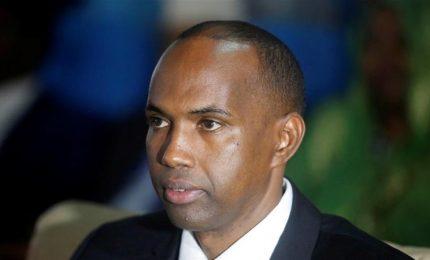 """Il parlamento somalo """"licenzia"""" il premier: """"Difeso principio one person, one vote"""""""
