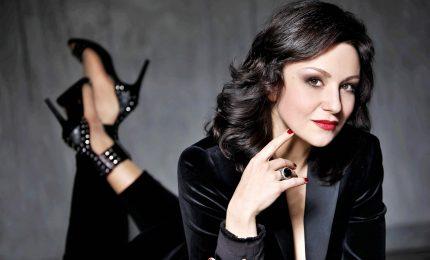 """Irina Lungu: """"Scelgo accuratamente ruoli che si avvicinano alla mia vocalità"""""""