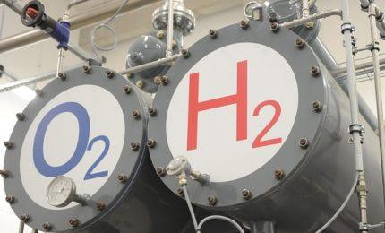 L'Ue lancia strategia idrogeno, una rivoluzione di mercato