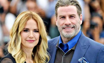È morta Kelly Preston, attrice e moglie di John Travolta