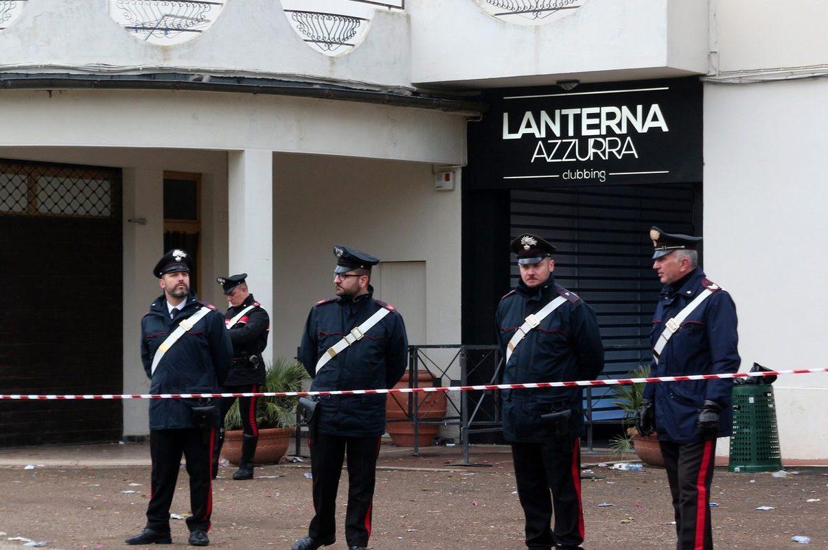 Corinaldo, Gup condanna la 'banda dello spray' in discoteca