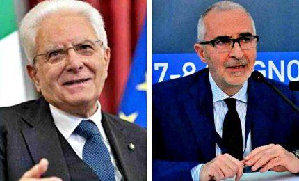 Curzio eletto primo presidente Cassazione. Mattarella: svolgerà impegno con consapevolezza e lungimiranza