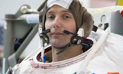 E' ufficiale: Tomas Pesquet volerà sulla Crew Dragon
