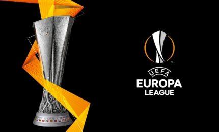 Sorteggi Europa League, le avversarie di Inter e Roma