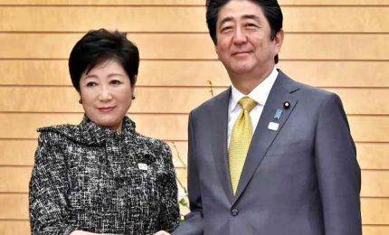 Giappone, Abe torna al lavoro tra dubbi sul suo stato di salute