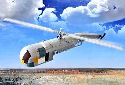 """Aerei a pilotaggio remoto più sicuri con il progetto """"Samas"""""""