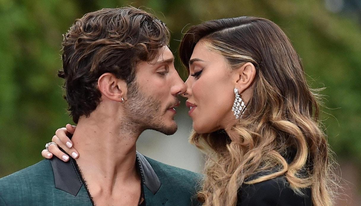 Belen e De Martino, corre il gossip sulla Marcuzzi