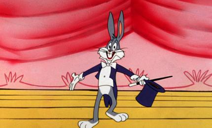 Buon compleanno Bugs Bunny, il coniglio irriverente fa 80 anni