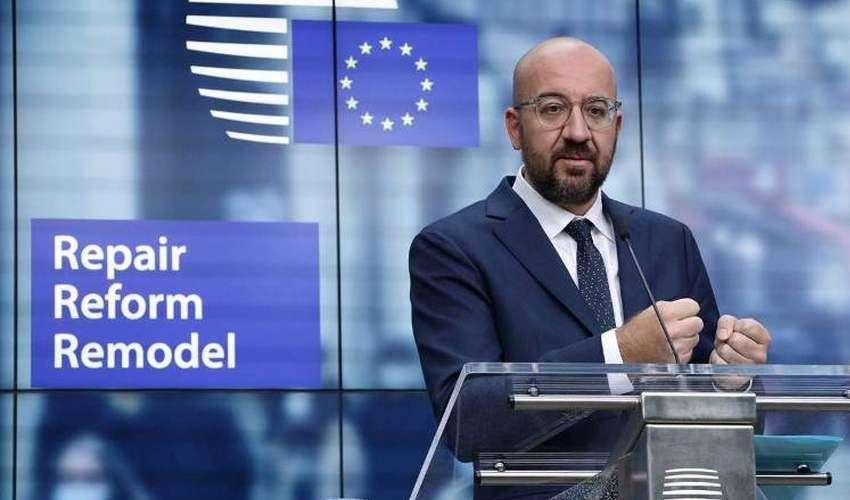 L'Europa si sveglia, proporremo al G20 trattato internazionale sulle pandemie