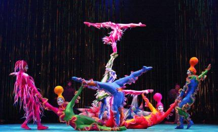 Il Cirque du Soleil riprende gli spettacoli dopo 3 mesi di stop