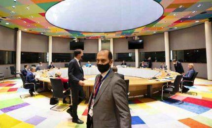 """Vertice Ue, i quattro """"frugali"""" propongono secco taglio grants a 155 miliardi"""