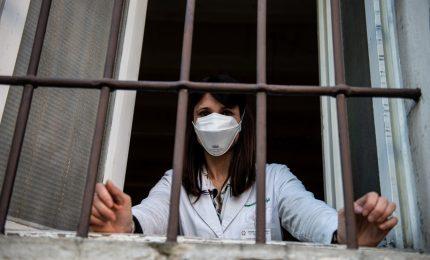 Coronavirus, psichiatri e psicologi a Draghi: è emergenza