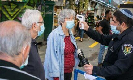Nuovi contagi in Israele, si teme la seconda ondata