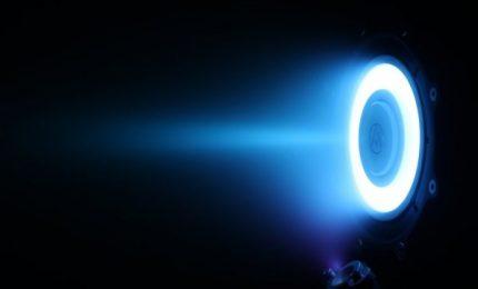 Misurato per la prima volta effetto Hall anomalo della luce