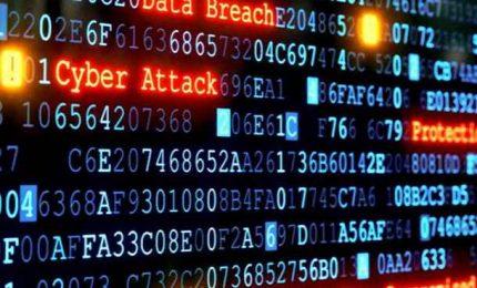 """Attacco hacker, Zingaretti: """"Matrice sconosciuta, situazione complessa"""""""