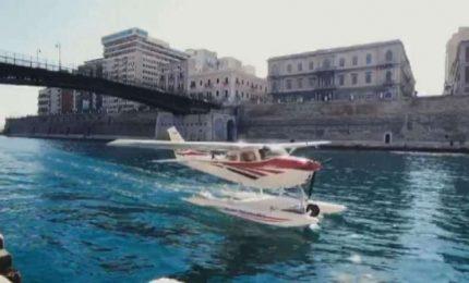 Taranto, iniziativa per il recupero delle idrosuperifici
