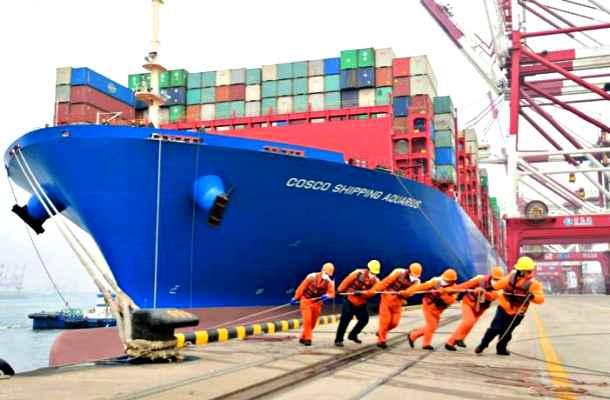 Post Covid-19, la Cina riprende a crescere prima degli altri