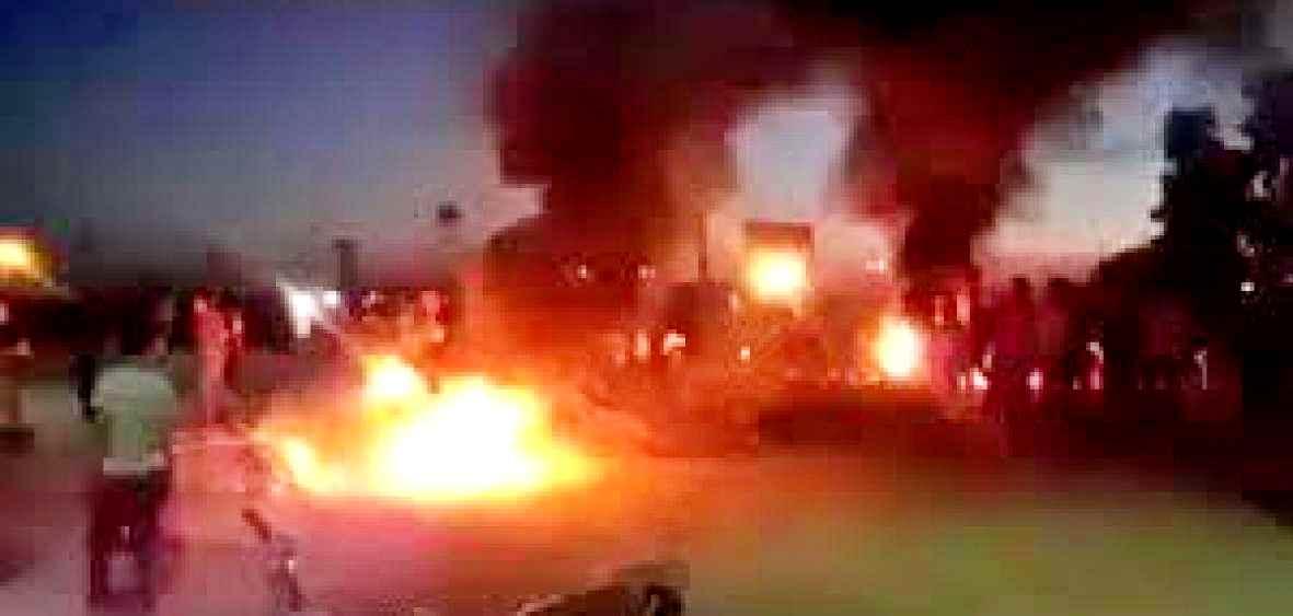 """Catena di """"incidenti"""" misteriosi in Iran, il quinto a Teheran"""