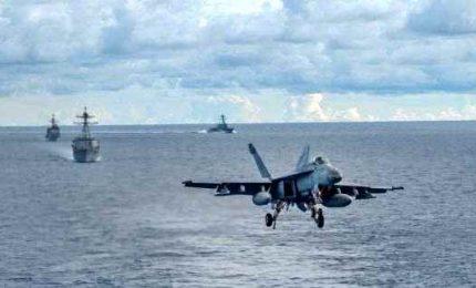 Usa, Pechino vuole un impero marittimo. Ma Cina nega