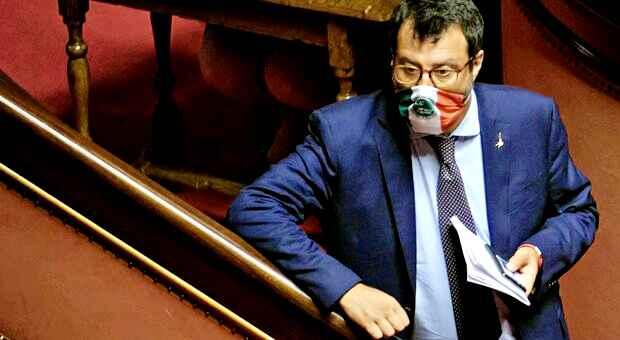 """Salvini: """"Un governo guidato dal centrodestra è possibile"""""""