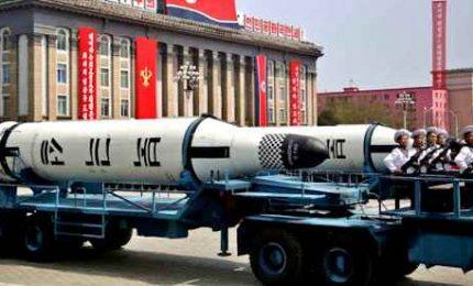 Kim entra nell'era post-Trump: nucleare nostra difesa per sempre